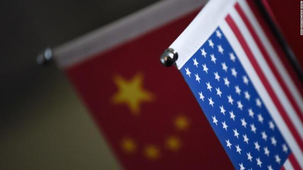 Beijing reacts to Trump's national security speech