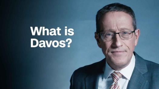 What is Davos?