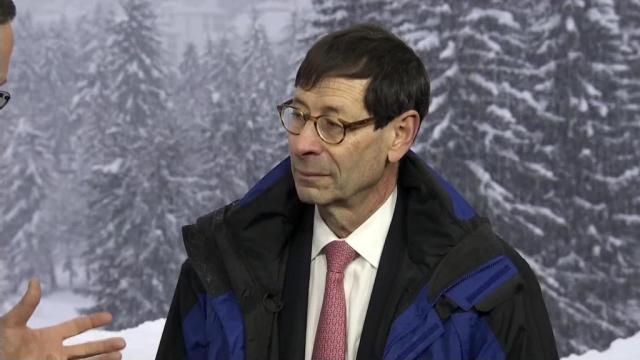 IMF chief economist: 'Effect of the tax cuts is coming now'