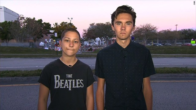 Image result for david Hogg florida school shootings