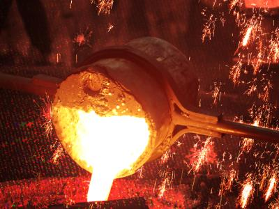 steel aluminum tariffs