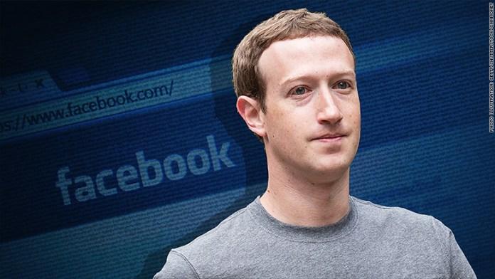 MZ CNN zuckerberg facebook