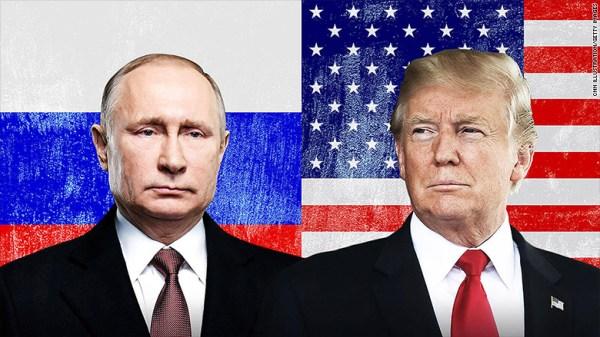 How the press should cover Trump-Putin summit - Video ...