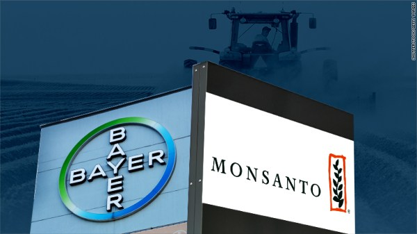 Bayer to sell off $9 billion in assets as part of Monsanto ...
