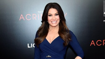 Fox News host Kimberly Guilfoyle abruptly leaves the network