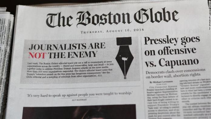 01 boston globe front page 0816