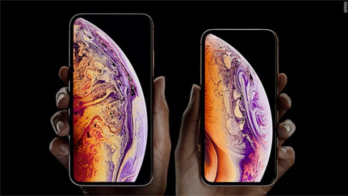 iphone apple event screenshot