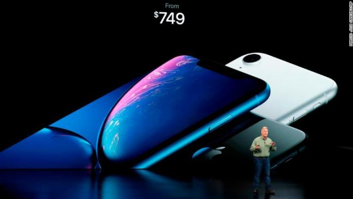 19 apple event 2018