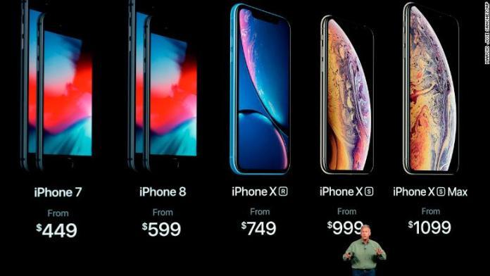 21 apple event 2018