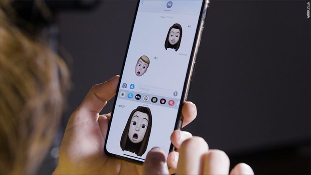 apple iphone xs max 2