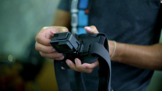 Watch: We test the new GoPro Hero7 Black