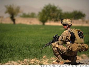 War funding: 2001 to present