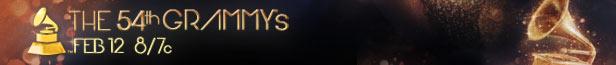 54th Grammys Compcov