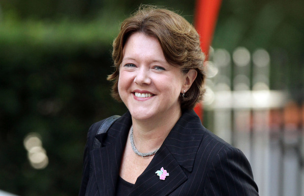 Maria Miller, Minister for Women and Equalities
