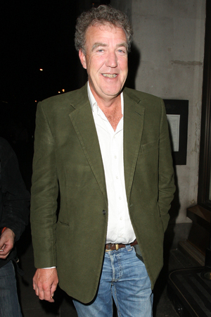 Jeremy Clarkson: 'Piers Morgan show axed because everyone ...
