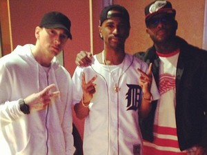 Big Sean sets new album release date - Music News ...