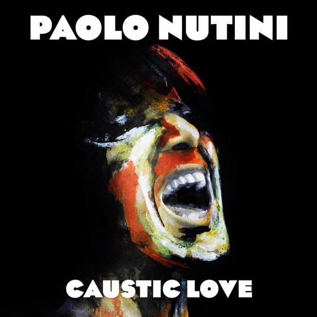 Album cover of Caustic Love by Paolo Nutini