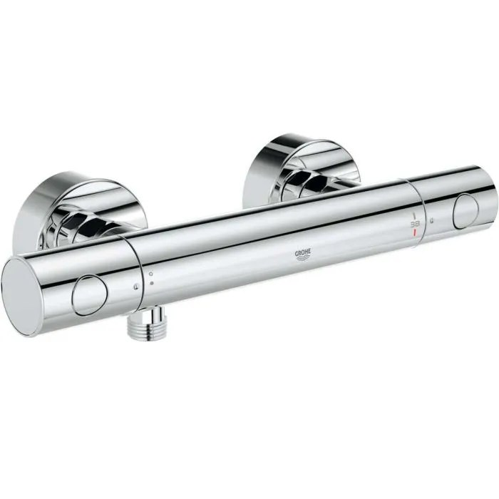 Mitigeur Douche Grohe Grotherm 1000C Achat Vente