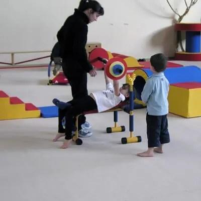 BANC DE MUSCULATION ENFANT Prix Pas Cher Soldes
