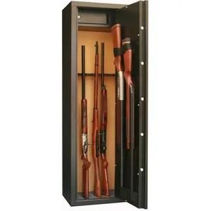 armoire a fusil armoire forte sentinel sd10 10 armes bronze