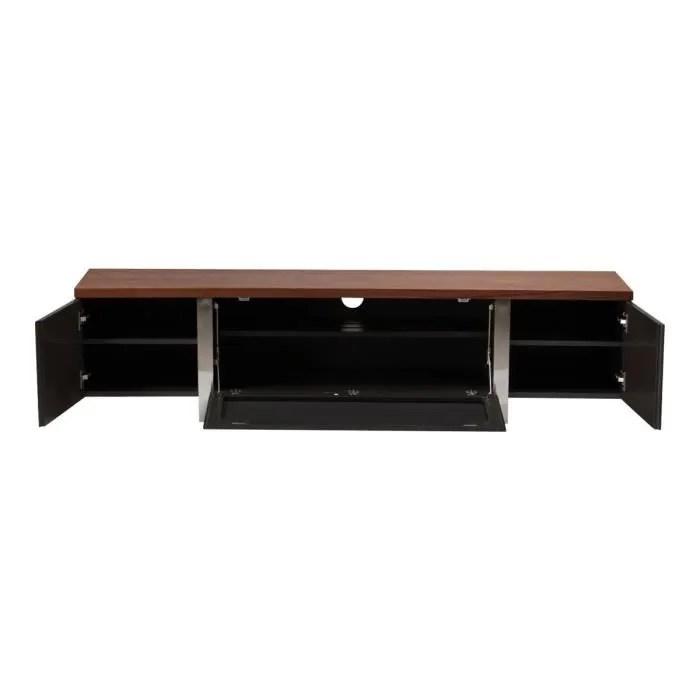 fixation support tv alphason regent 1800 meuble de rangement pour syst