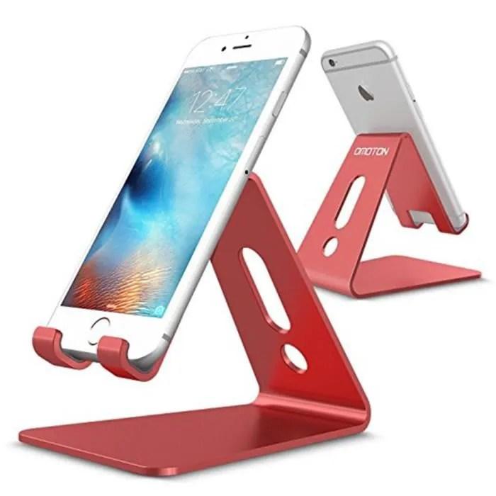 support telephone portable stand support de bureau pour e readers