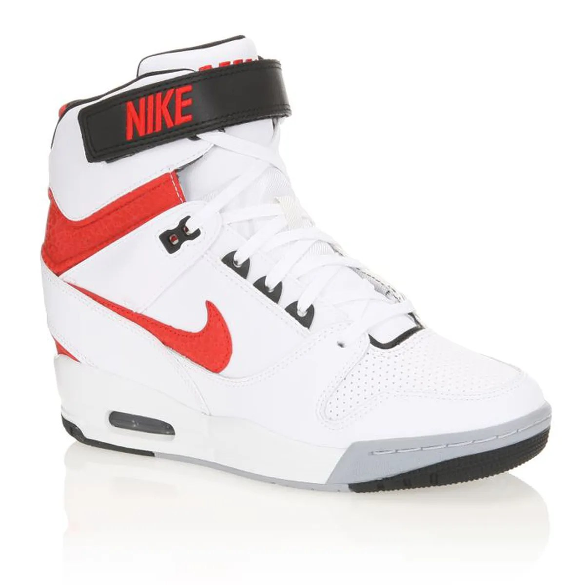 Nike Compensee Rouge