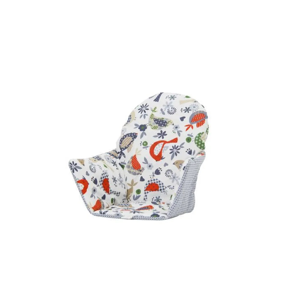 Coussin De Chaisse Haute De Polini Kids Pour Ikea Antilop