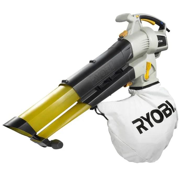 RYOBI Souffleur Aspirateur RBV3000VP Achat Vente