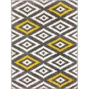 tapis de couloir tavla tapis de couloir moderne 50 x 80 cm 10