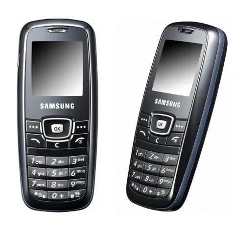 SAMSUNG SGHC120 Achat t233l233phone portable pas cher avis