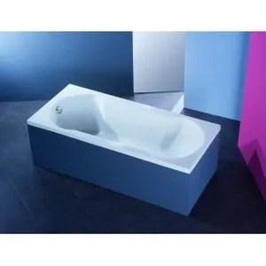 baignoire kit balneo baignoire rectangulaire grande taille hestia avec