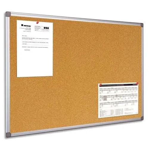 Tableau Daffichage Lige Cadre PVC 90 X 120 Cm Achat