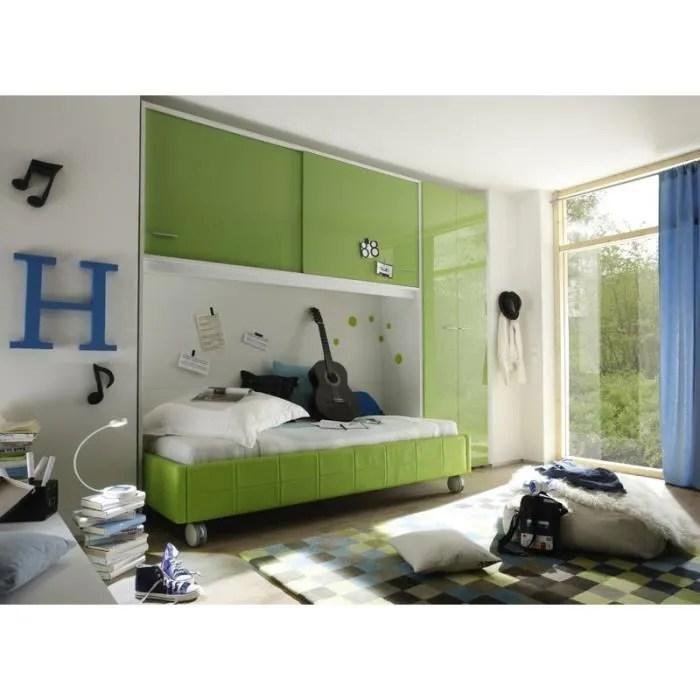 Lit Armoire Moderne Oxford Meuble House Achat Vente