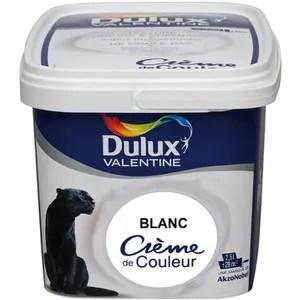 Creme De Peinture Dulux Crme De Couleur Satin Lin Clair L
