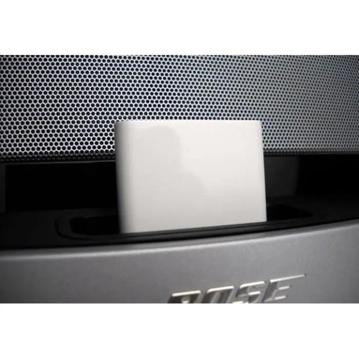 30 Broches Blanc Bluetooth A2dp Adaptateur Rcepteur Audio