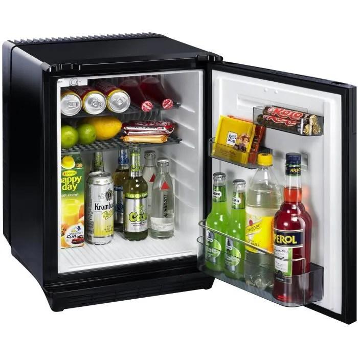DOMETIC Rfrigrateur Mini Bar 34 Litres 34 L Noir