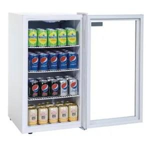 armoire a boisson vitrine 88 litres refrigeree attractive avec therm