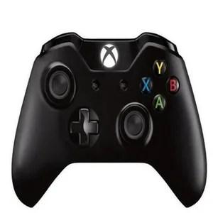 Manette Xbox One Avec Prise Jack Achat Vente Manette