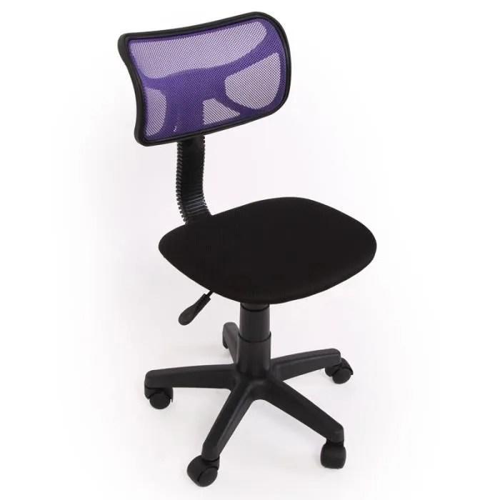 Chaise De Bureau Pour Fille