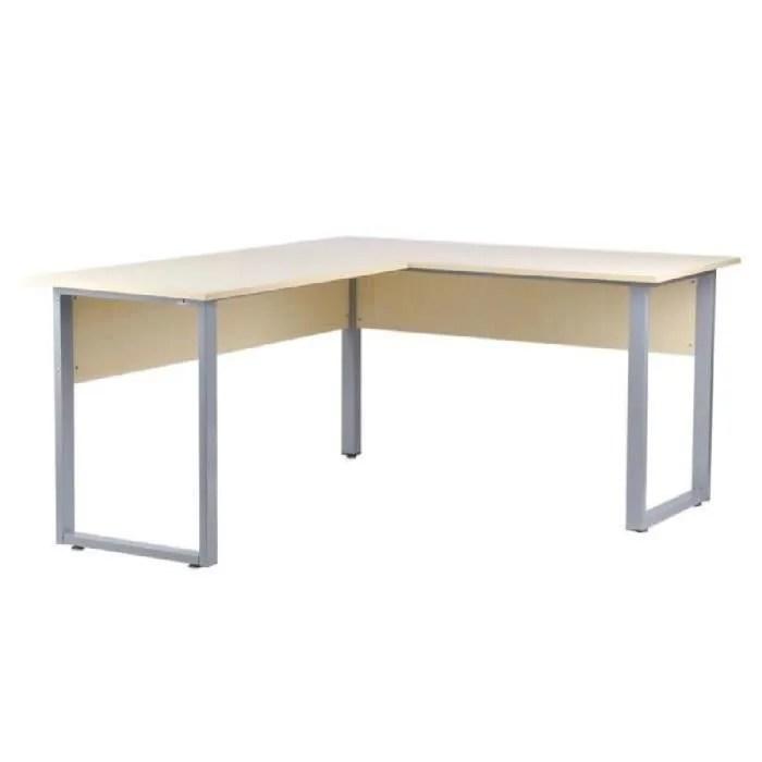 bureau forme de l table de bureau d ordinateur travail co