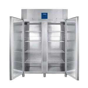 armoire refrigeree inox positive liebherr 1430