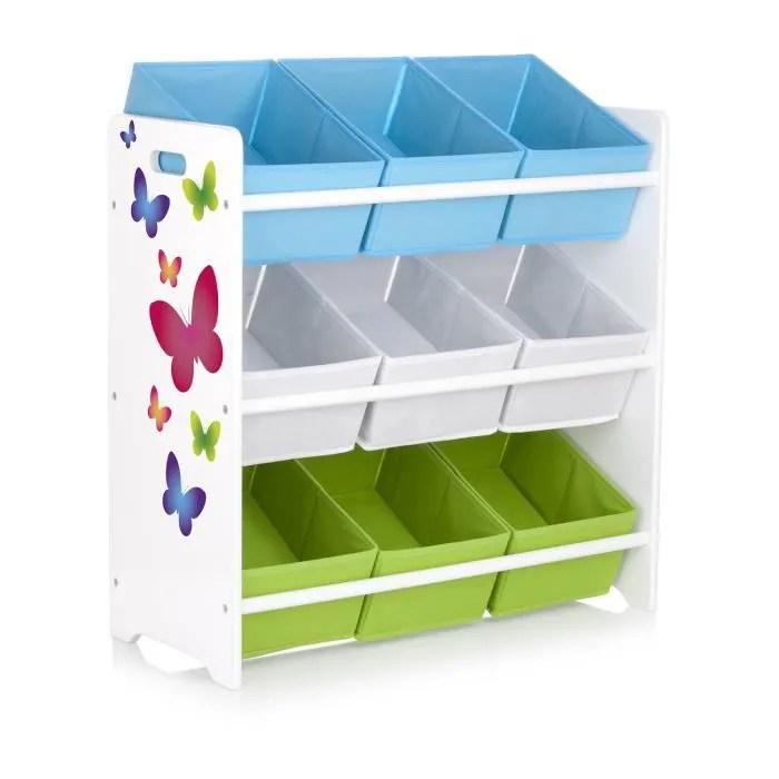 meuble etagere etagere de rangement pour enfant avec