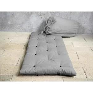futon matelas futon d appoint 1 personne 70x190 bed in b