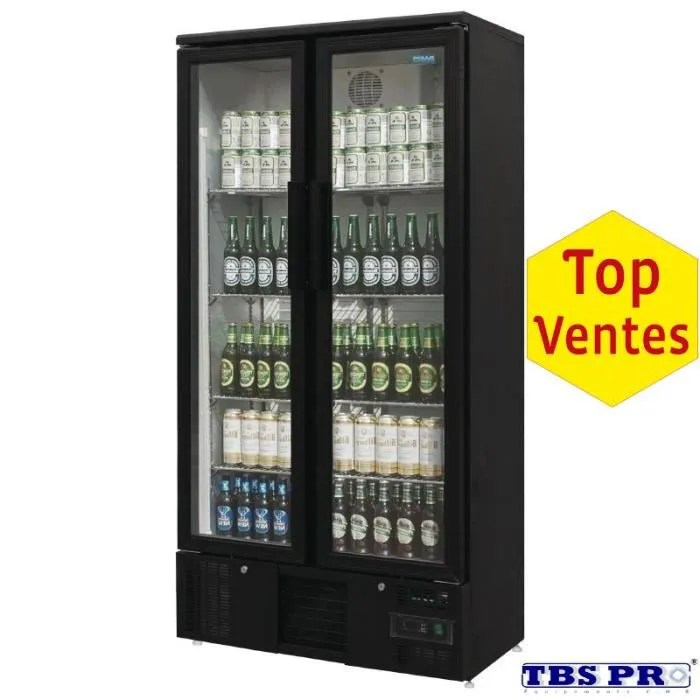 Arrire Bar Vertical Double Porte Coulissante Achat