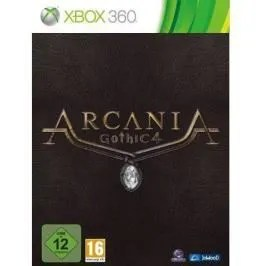 Arcania Gothic 4 Edition Collector X360 Achat