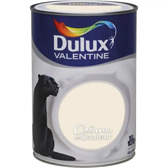 Couleur Dulux Valentine Affordable Testeur Peinture Crme