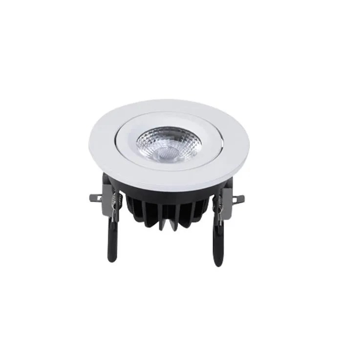 Free Spot Led Encastrable Plafond Cuisine Luminaire