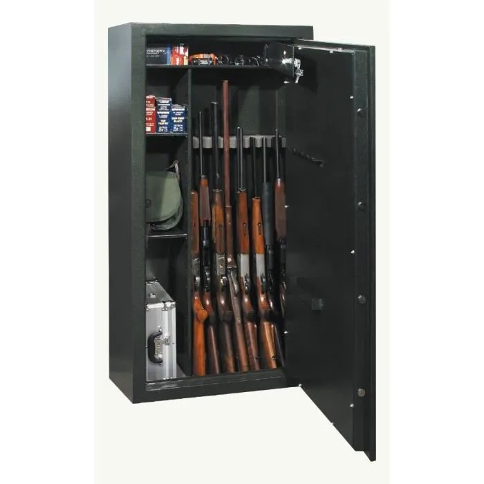 Armoire Forte Pour Armes RPF 4 En 1 12 Armes Achat