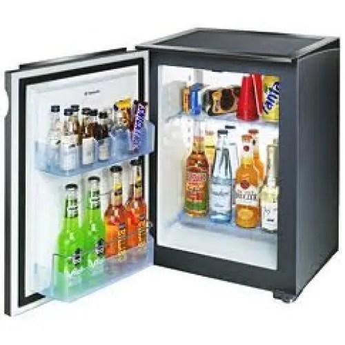 DOMETIC Rfrigrateur Mini Bar Design 30L 30 L Noir